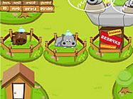 Animal rescue zoo online �llatos j�t�k