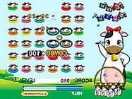 Cow spin online