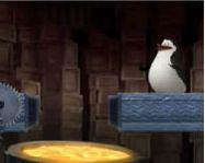 Penguins of Madagascar private panic online