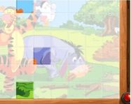 Sort my Tiles Tiger and Eeyore online